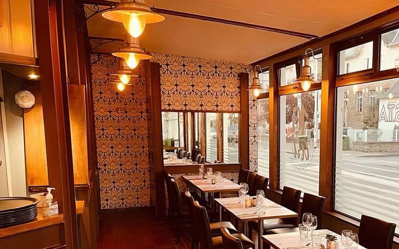 Le 16 art - Restaurant la Baule